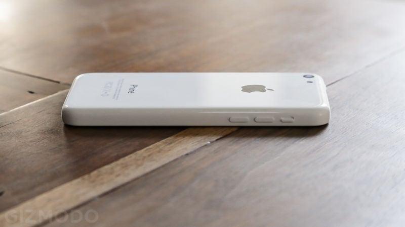 The FBI Paid at Least $US1 ($1) Million to Get Inside the San Bernardino Shooter's iPhone