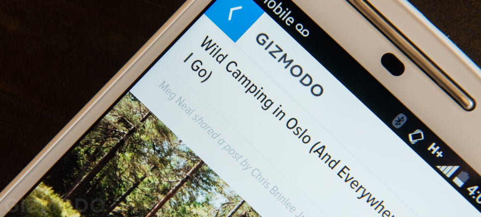 Moto G (2014) Review: A Phone This Cheap Shouldn't Be This Good