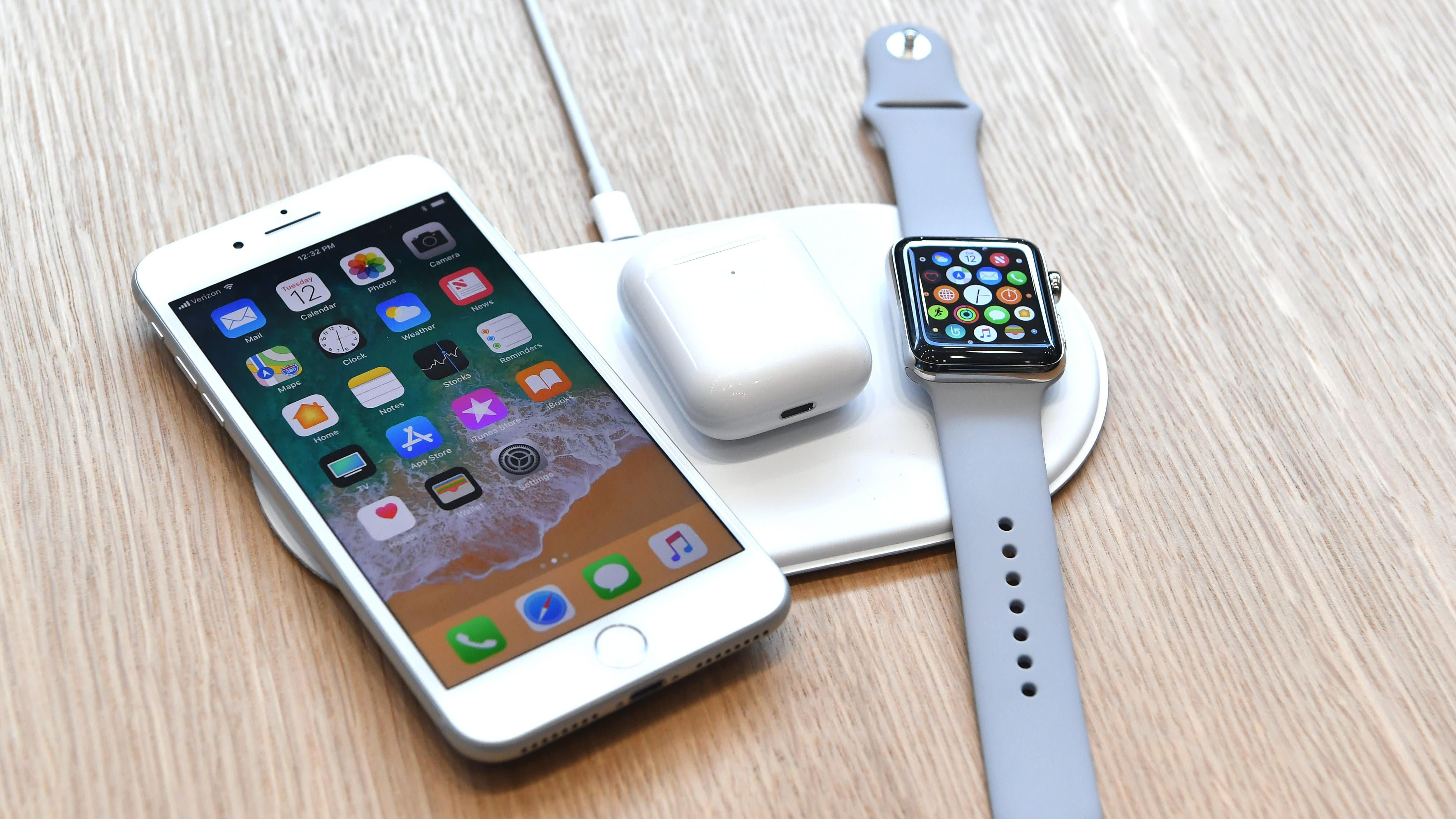 Rumours Claim Apple's AirPower Is Still Alive And The iPhone 9 Is In Production