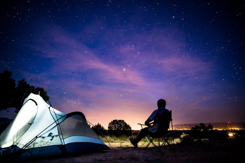Letu0027s start with the most obvious c&ing-specific equipment Tents sleeping bags backpacks and all that other stuff that immediately comes to mind when ... & A Beginneru0027s Guide To Essential Camping Gear | Lifehacker Australia