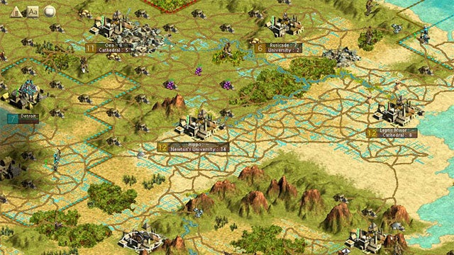 Let's Rank The Civilisation Games, Best To Worst (Update)