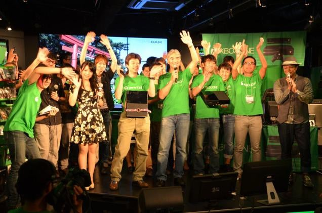 Xbox Japan Boss Is Stepping Down, Going to the U.S.