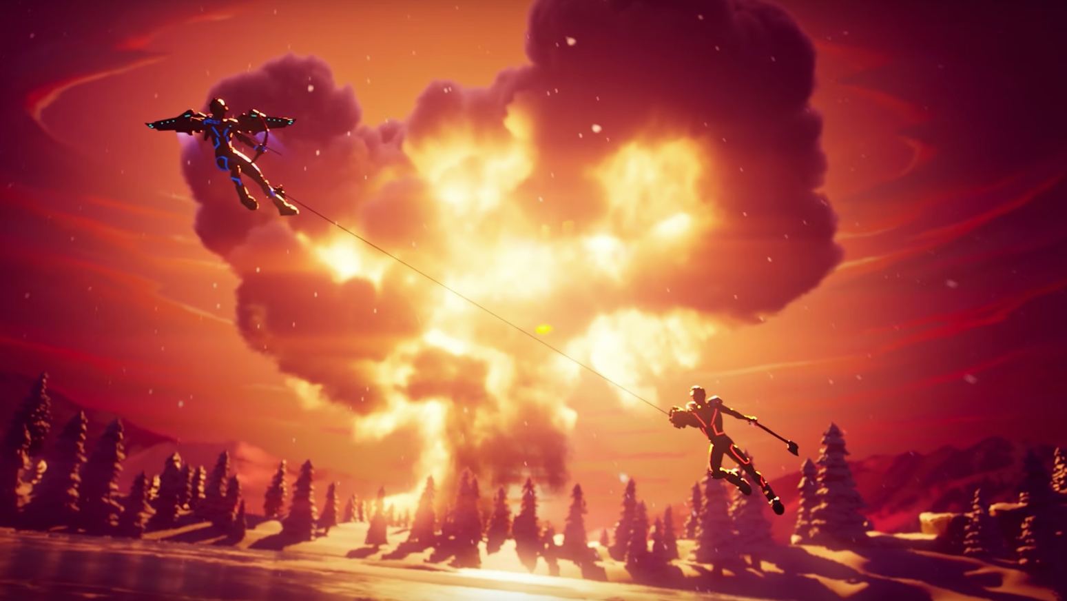 The Darwin Project Brings Goofy Charm To The Battle Royale Genre