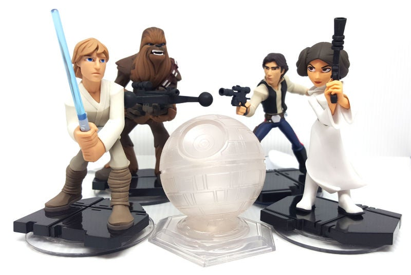 Disney Infinity, LEGO Dimensions Or Skylanders: Which Toy-Based Game Is Right For You?
