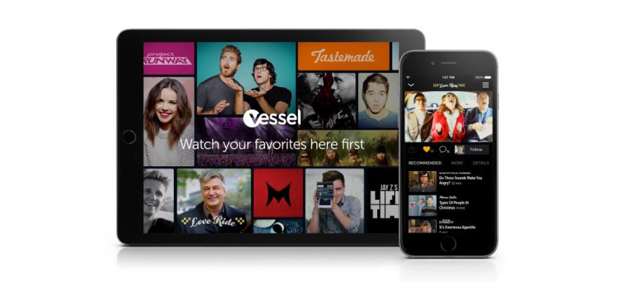 Hulu's Former CEO Just Launched a Subscription-Based YouTube Rival