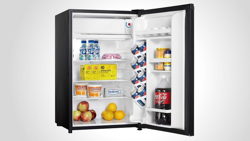 What To Look For When Picking Out A Mini-Fridge