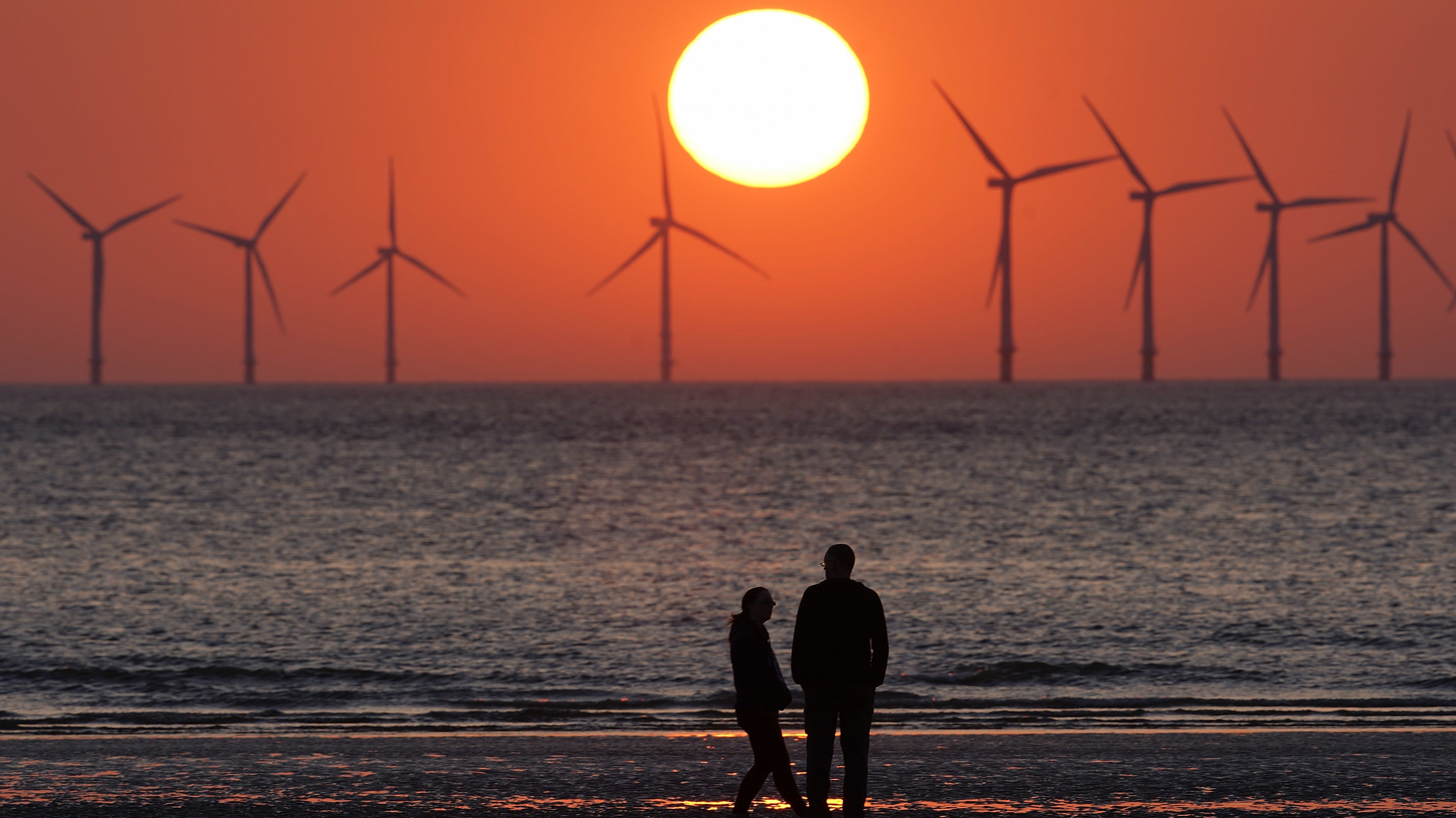 The UK Just Got More Power From Renewables Than Fossil Fuels, A First Since 1882