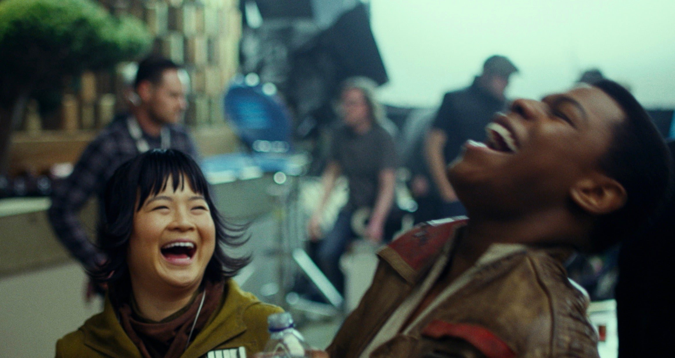 Ridiculous Change.org Petitions About The Last Jedi, Ranked