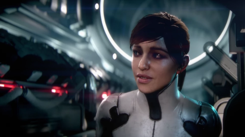 Andromeda Won't Get Single-Player DLC
