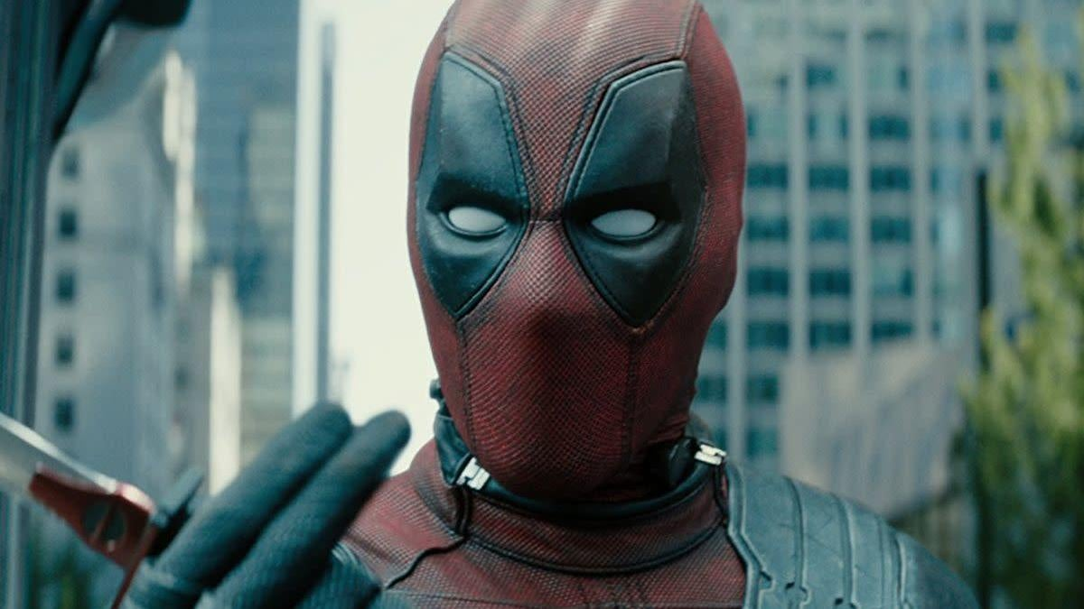 The Writers Of Deadpool Are Thinking About His Next Movie A Lot
