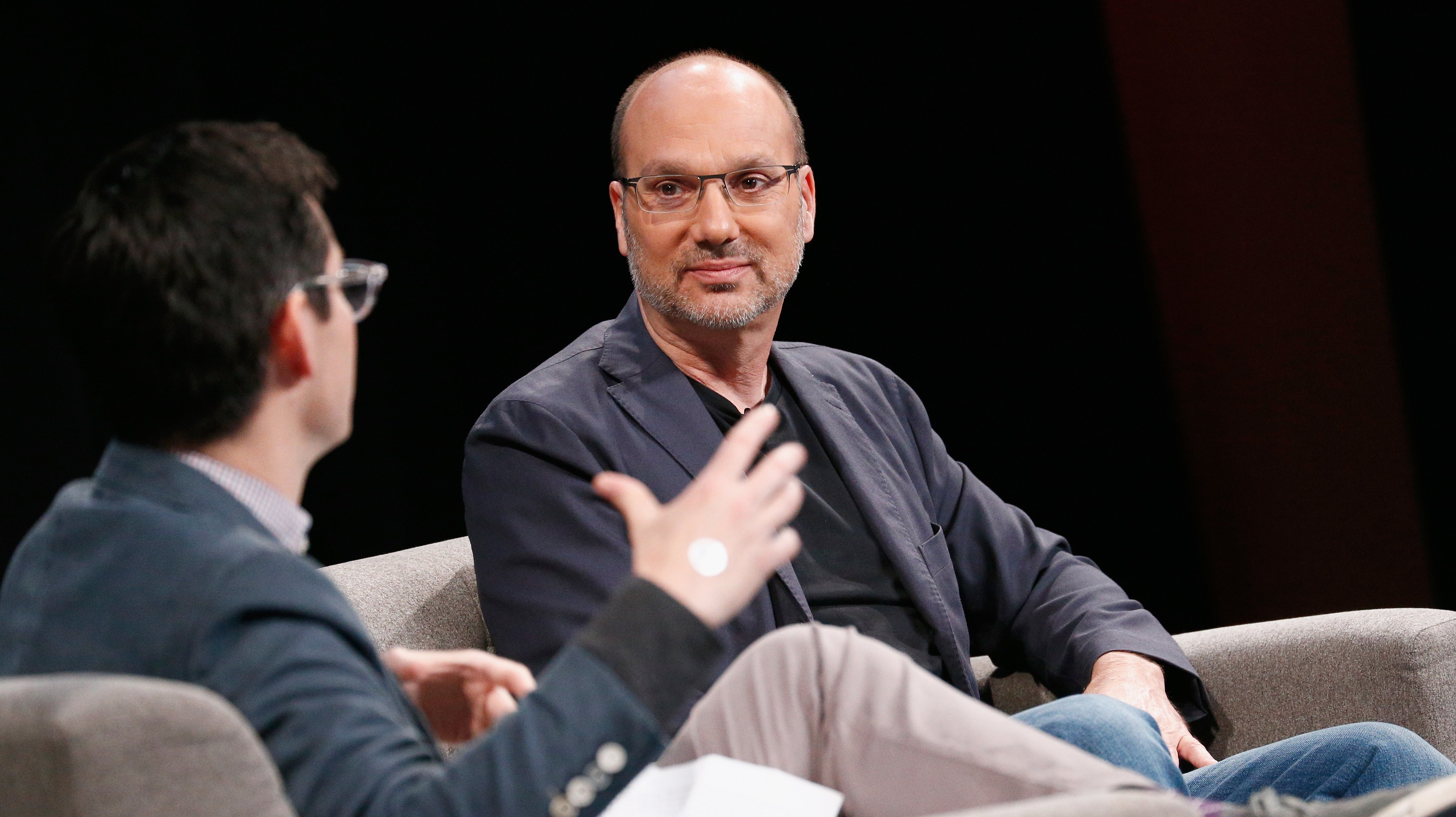Google Shareholders Sue Over Andy Rubin's Reported $125 Million Golden Parachute