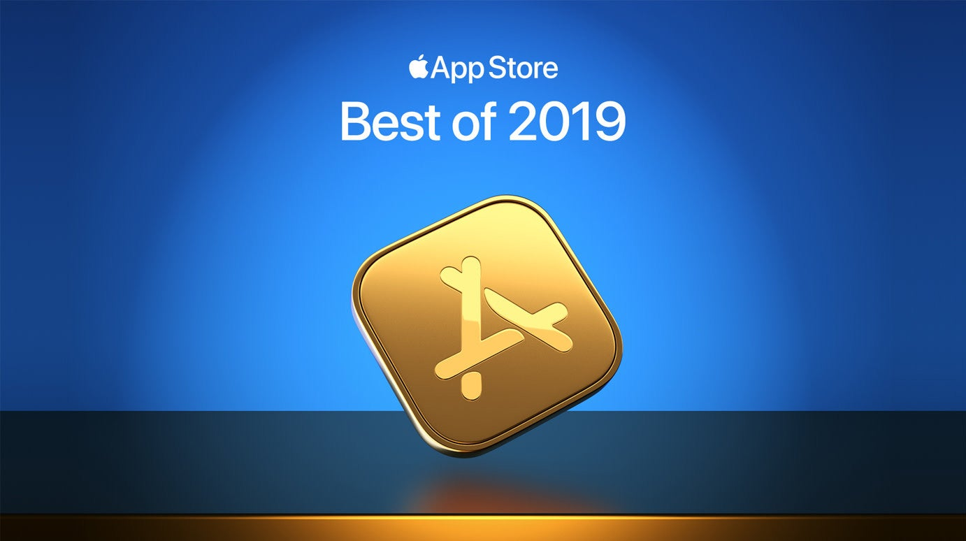 Apple's Picks For The Best Apps Of 2019 (And Where To Get Them)