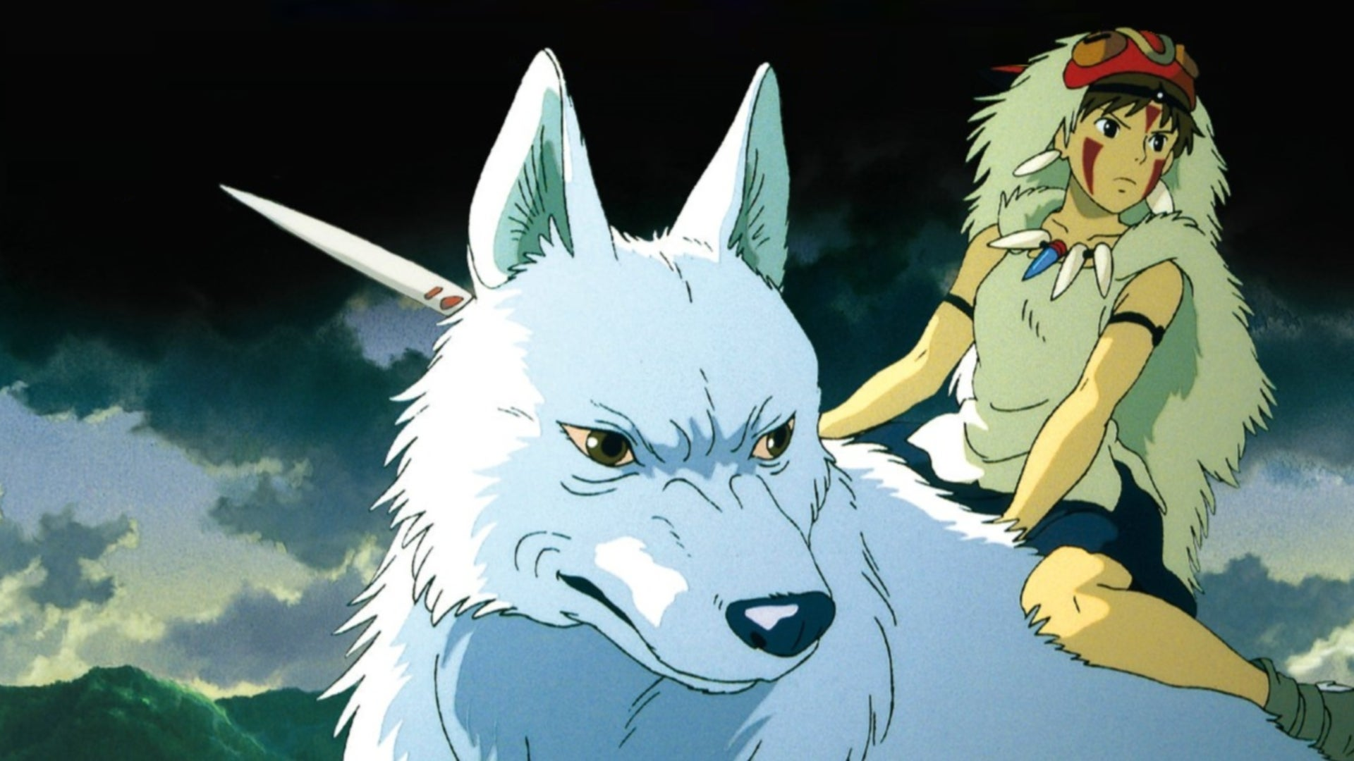 The Greatest Hayao Miyazaki Characters, Ranked