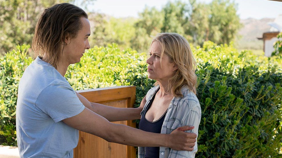Fear the Walking Dead Explores the Positive Side of the Zombie Apocalypse