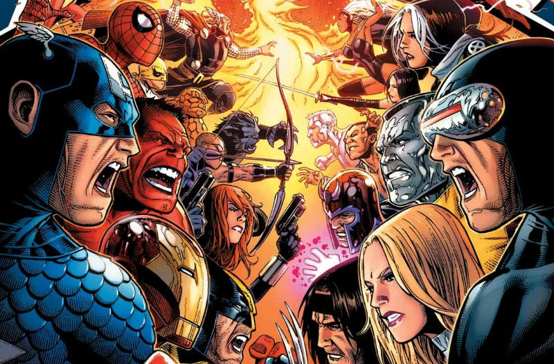 Kevin Feige On The X-Men Joining The MCU: