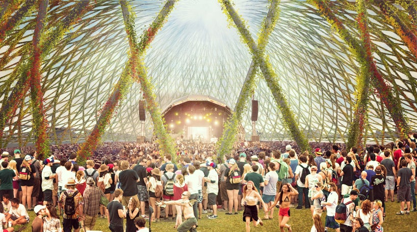 Buckminster Fuller's Biosphere Dome Might Get a Twin Made of Plants