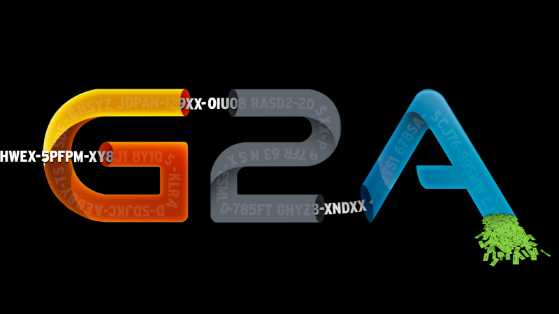 How The Controversial Steam Key Marketplace G2A Got So Big