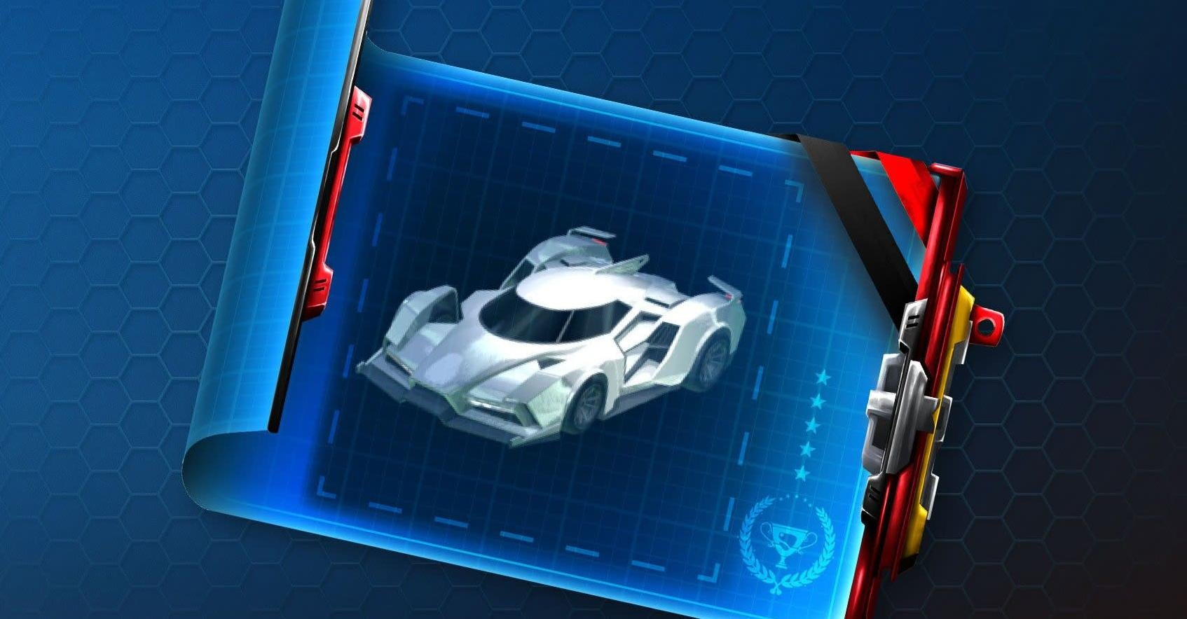 Rocket League Is Replacing Loot Boxes With 'Blueprints'