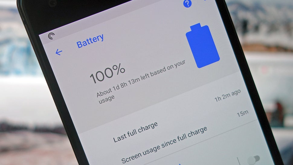 Everything Draining Your Smartphone's Battery And How To Stop It