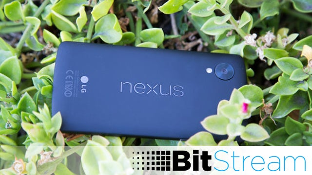 Say Goodbye to Nexus 5, and Everything Else You Missed Yesterday
