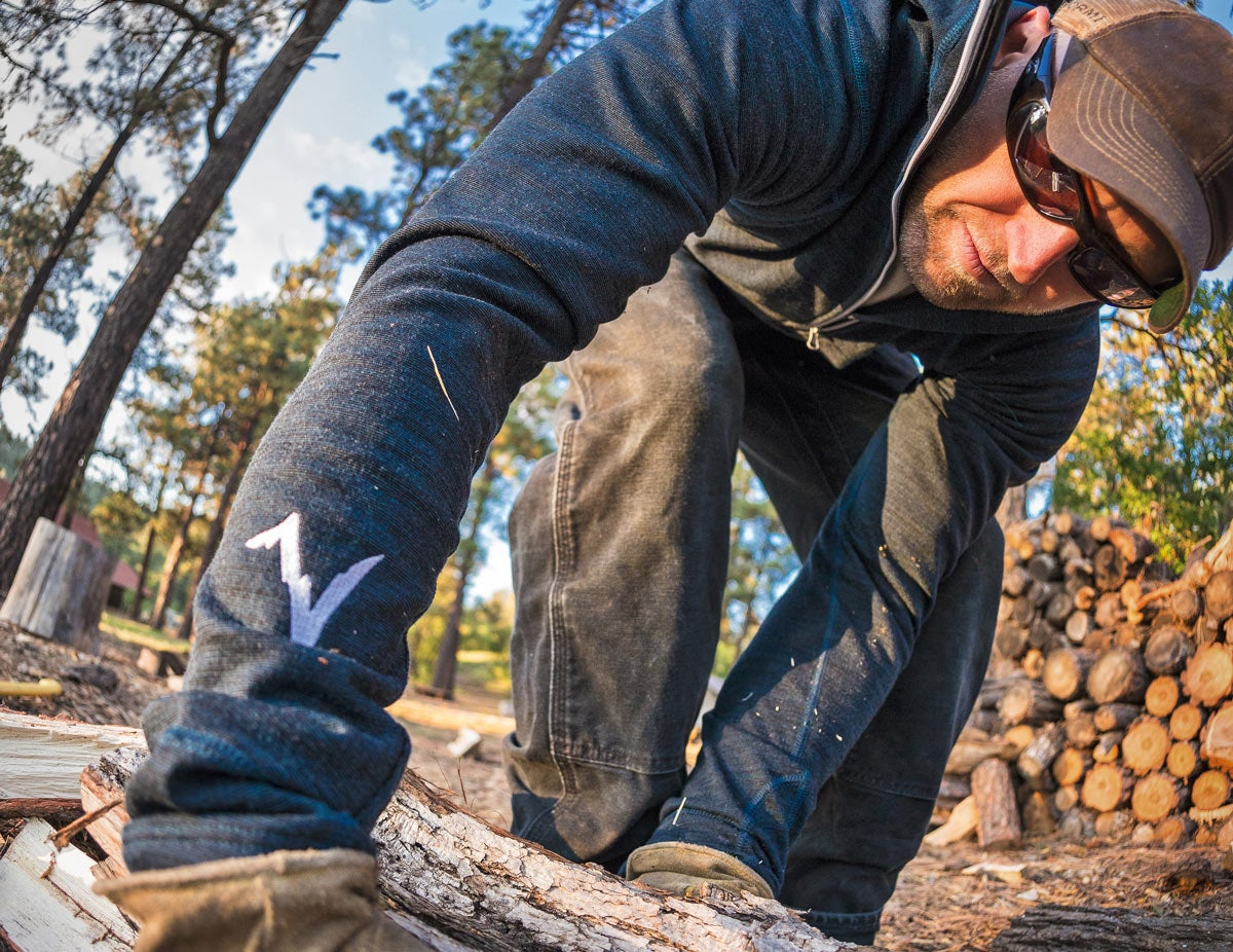How This Tiny Colorado Startup Plans To Dethrone Gore-Tex