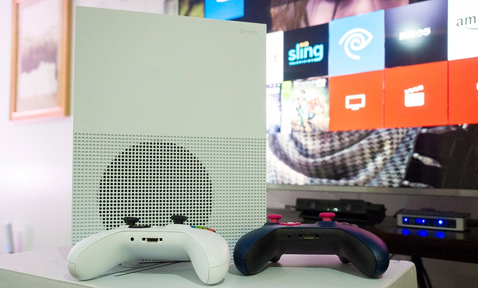 Xbox One S Review: What the Xbox One Should Have Been