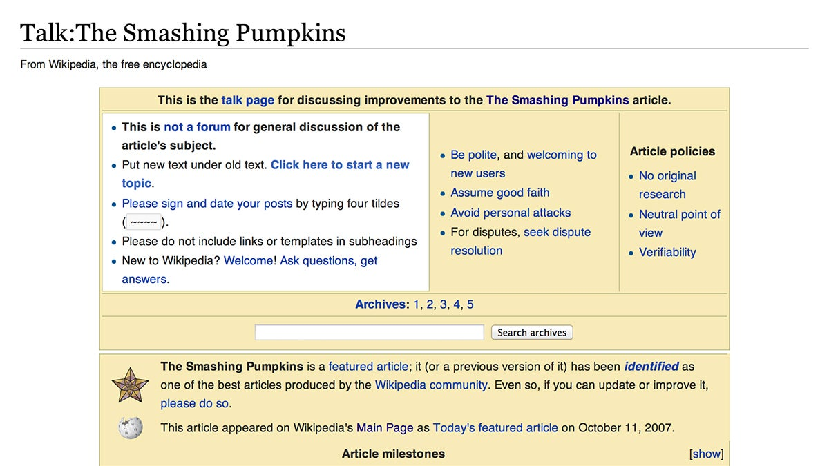 10 Tricks to Make Yourself a Wikipedia Master