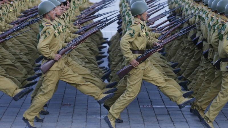 North Korea Says It Has a Hydrogen Bomb, Experts Call BS