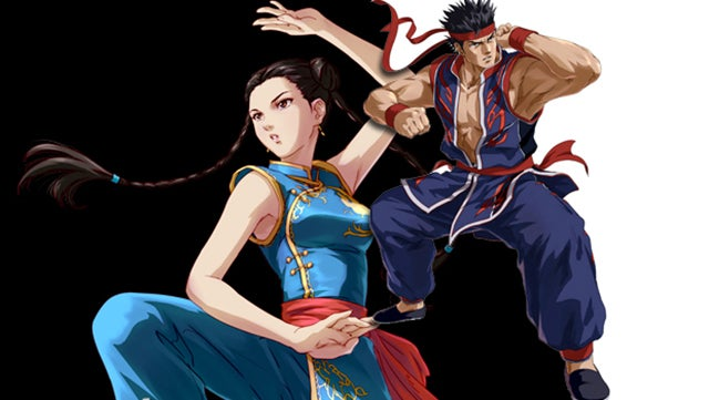 This Fighting Game Has a Modern Anime Fan's Dream Cast