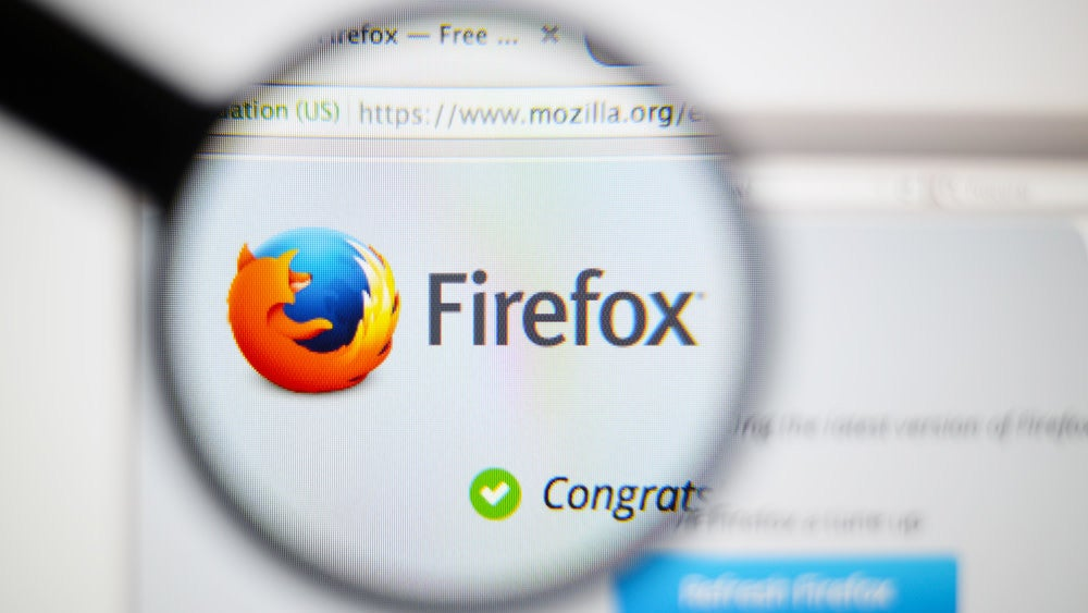 How To Try Firefox 73's New Zoom Features Early