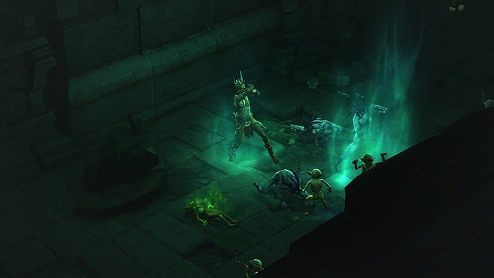 Tips For Playing Diablo III Ultimate Evil Edition