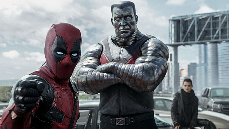 The Deadpool Sequel Just Lost Its Composer, Too