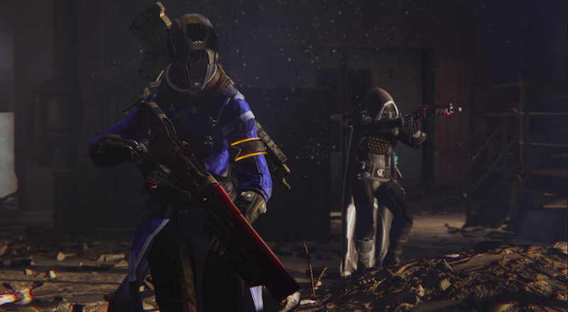 All The Hours Kotaku's Staff Have Wasted OnDestiny