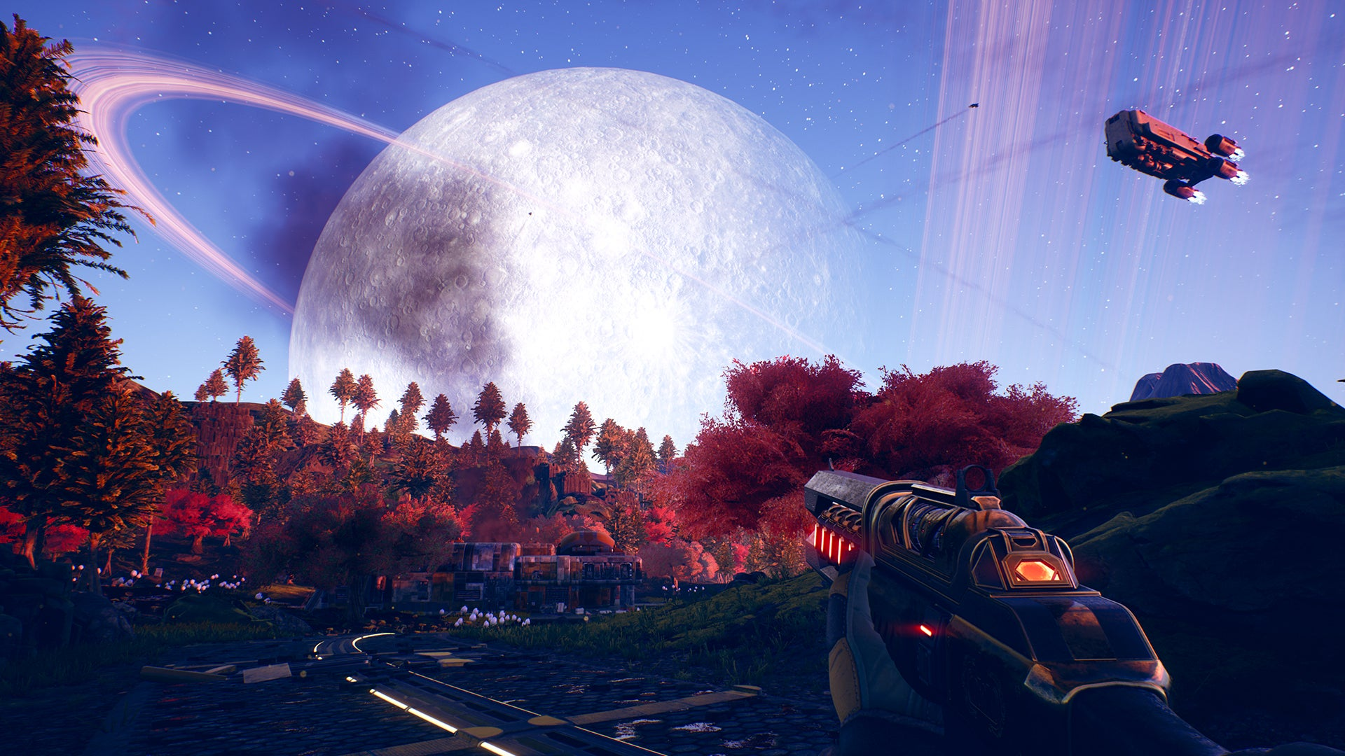 Outer Worlds Writers Hire Outer Wilds Writer