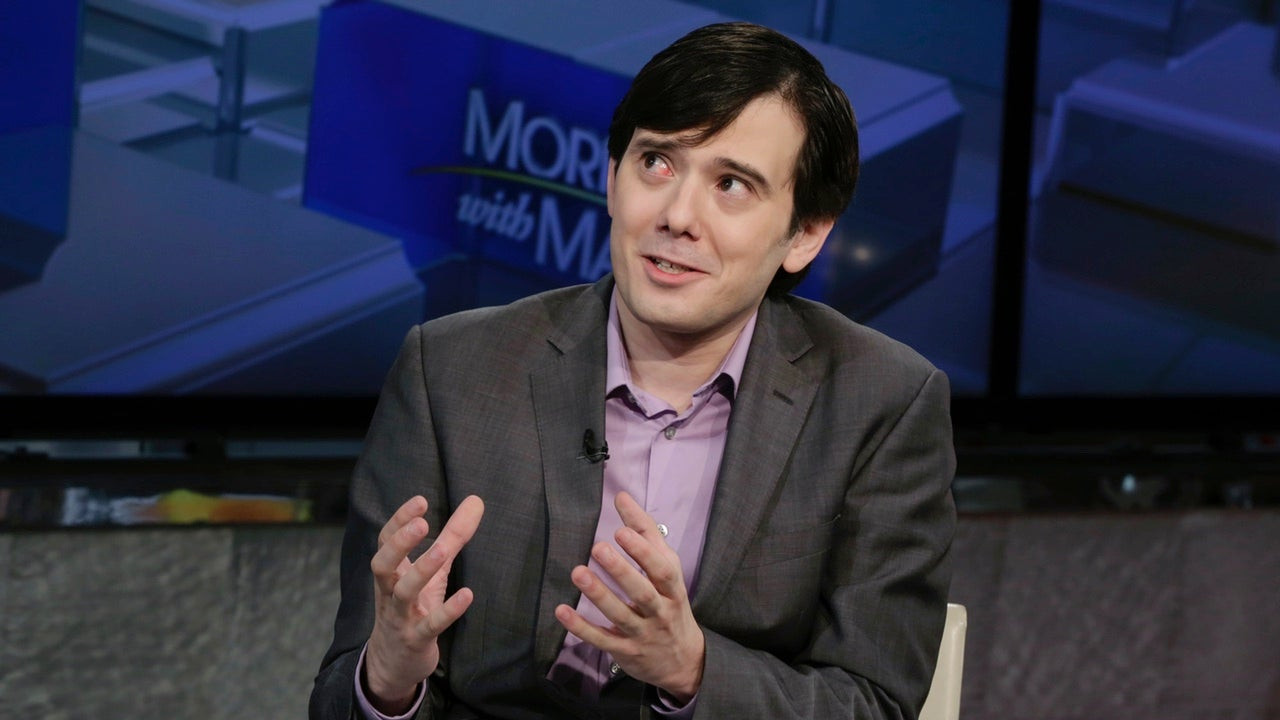 Sobbing Martin Shkreli Sentenced To 7 Years In Prison For Securities Fraud And Being An Arsehole