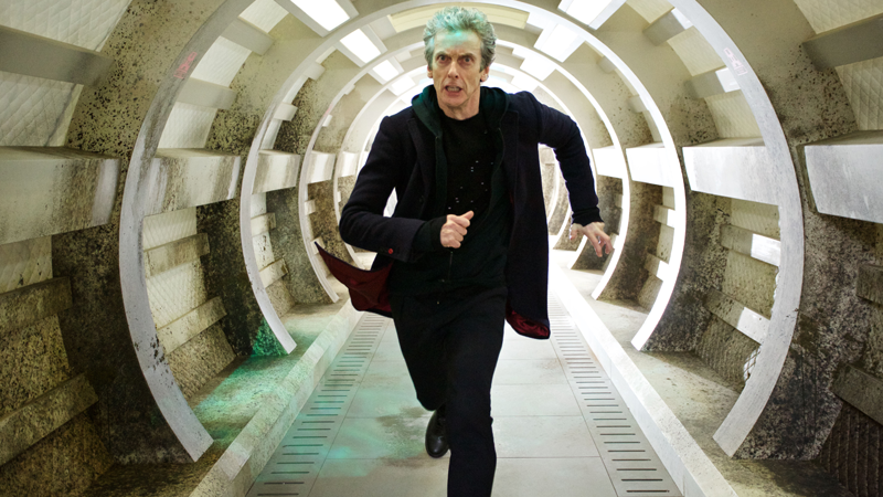 Peter Capaldi Has Been Asked To Stay With Doctor Who After Moffat Leaves