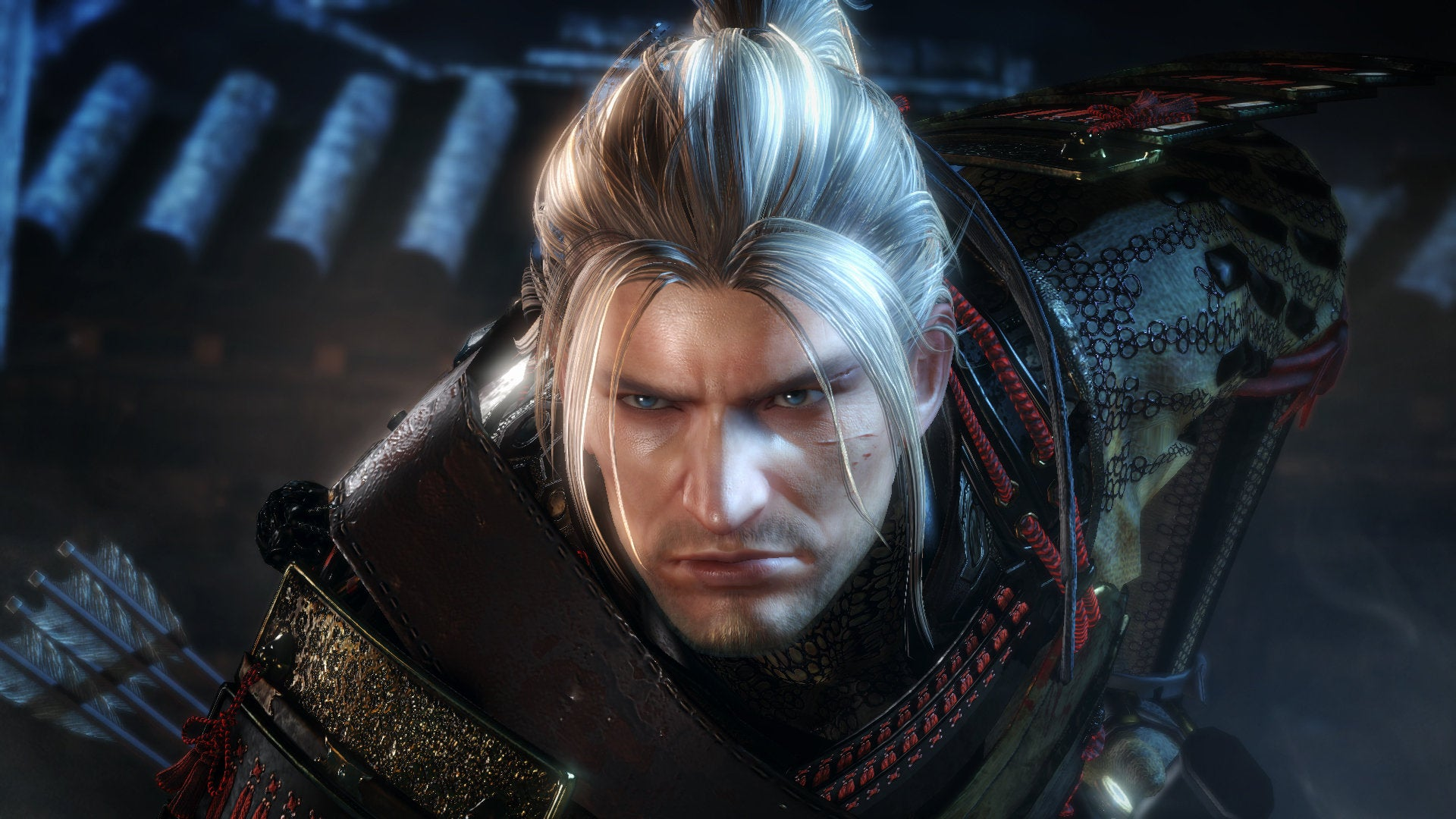 Nioh And Outlast 2 Are November's PlayStation Plus Games