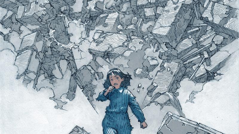 A Look Inside The Comic World's Tribute To The Man Who CreatedAkira