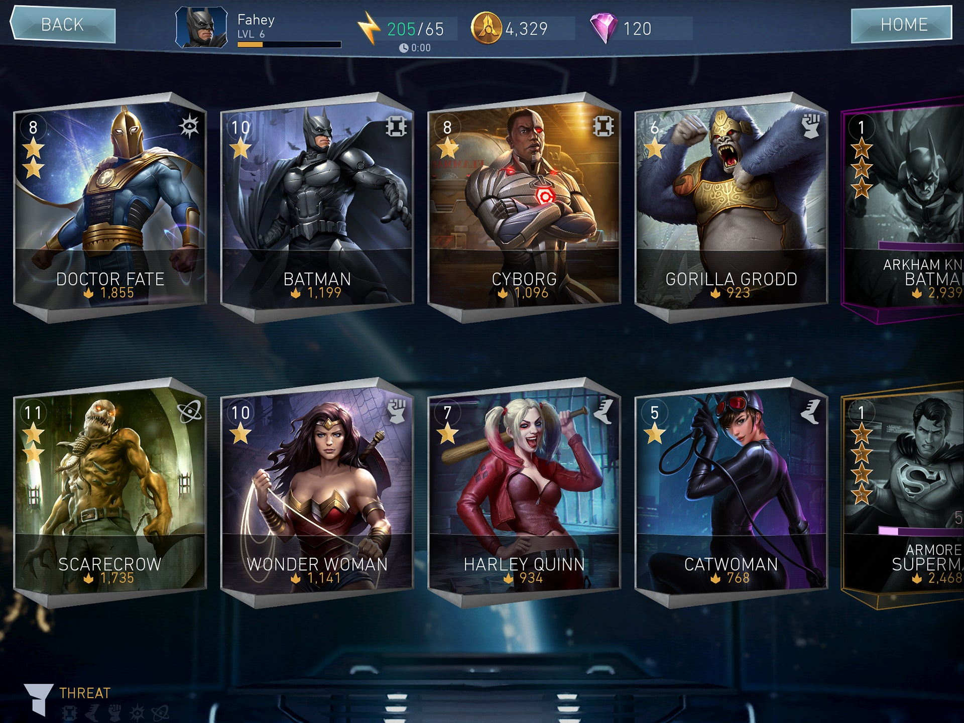 Injustice 2's Mobile Game Is A Little Rough, But It Will Do