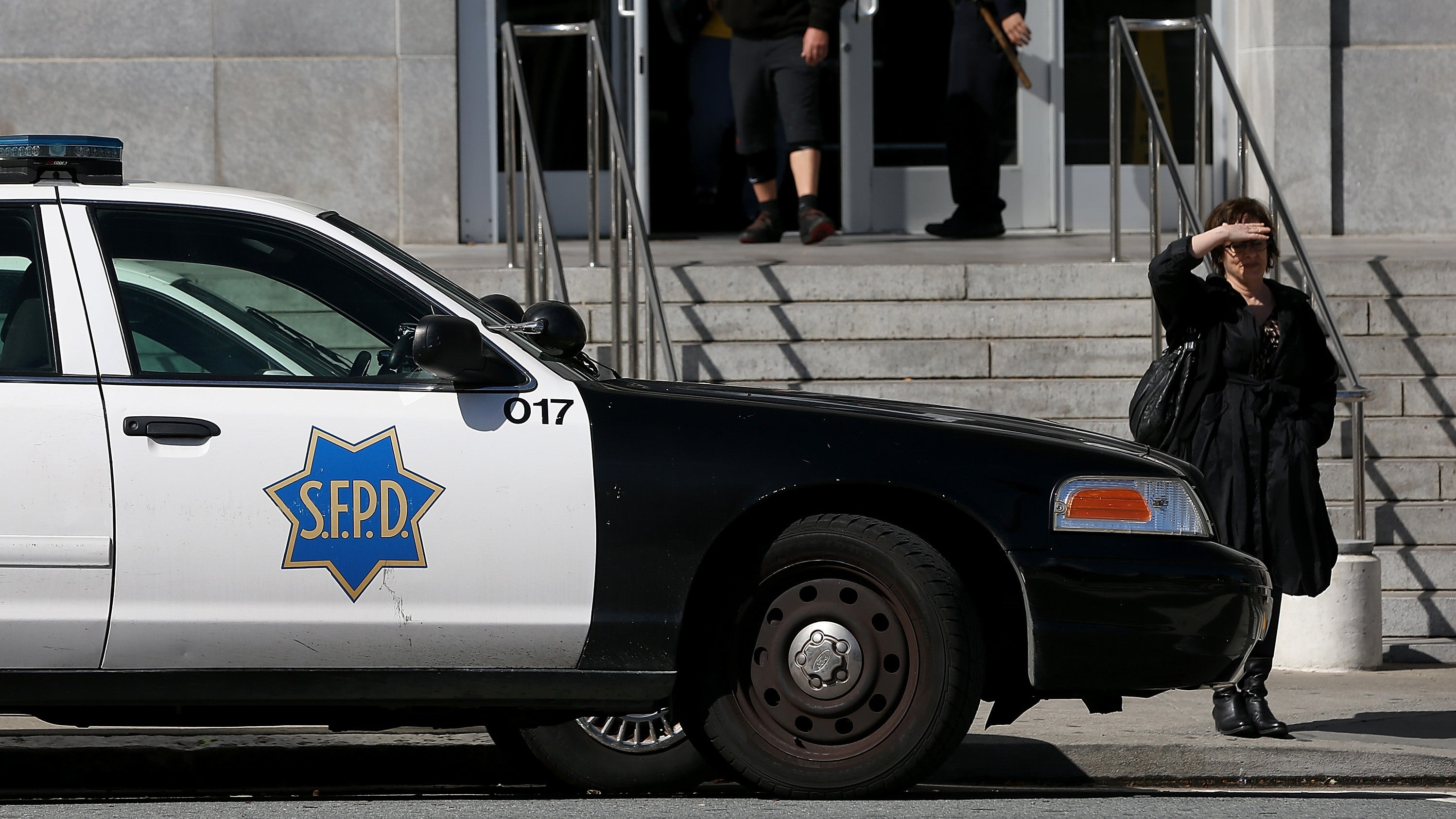 Cops Are Trying To Stop San Francisco From Banning Face Recognition Surveillance