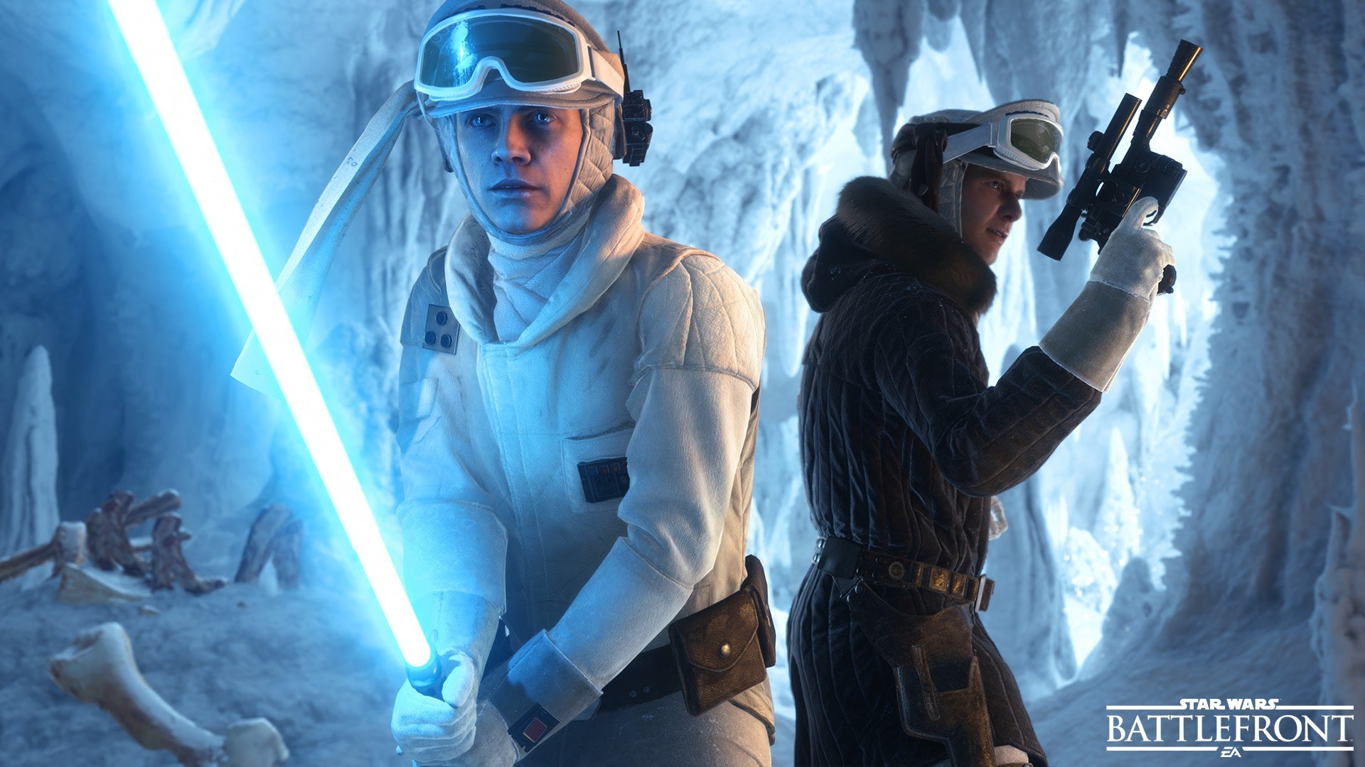 Star Wars: Battlefront Finally Getting New DLC This Week