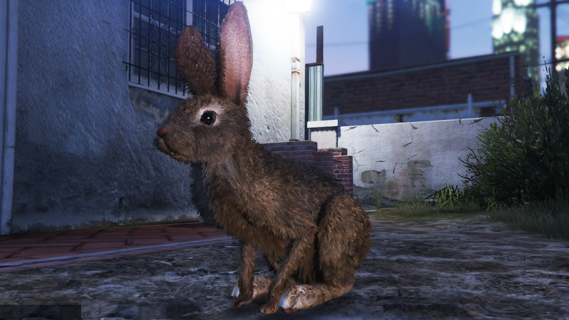 GTA Online Players Are Having Fun As Animals