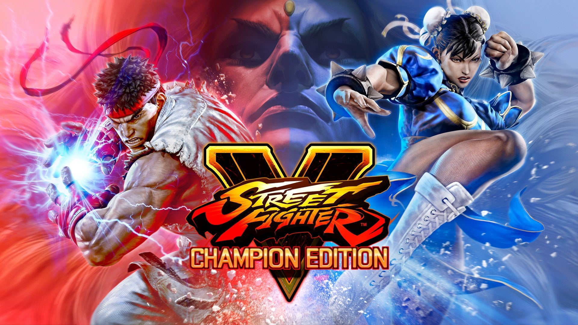 Capcom Has Announced Street Fighter V: Champion Edition, A Bundle That Includes Almost Everything Re