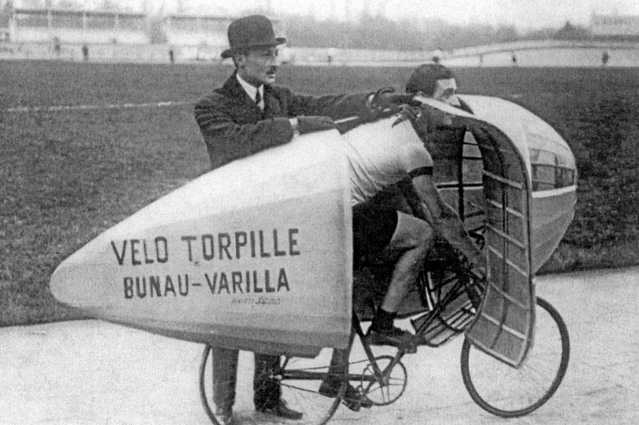7 Crazy Bikes That Almost Changed Cycling Forever