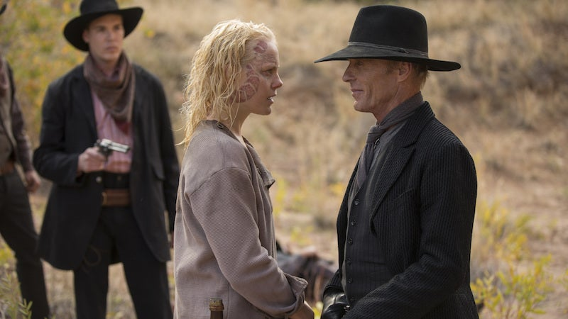 We Were All Wrong About The Man In Black On Westworld