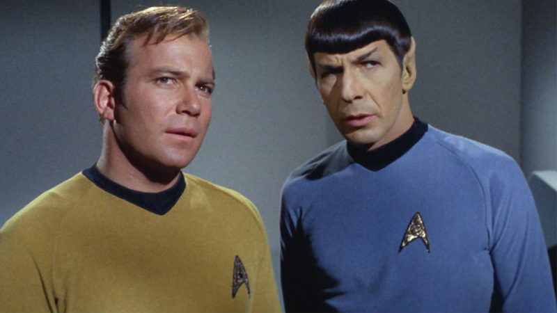 Star Trek: The Original Series' Must-Watch Episodes