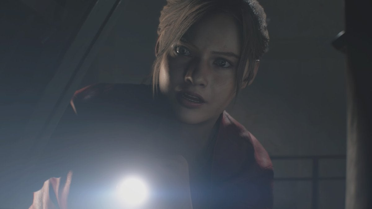 The Creepiest Part Of Resident Evil 2 Didn't Involve Zombies