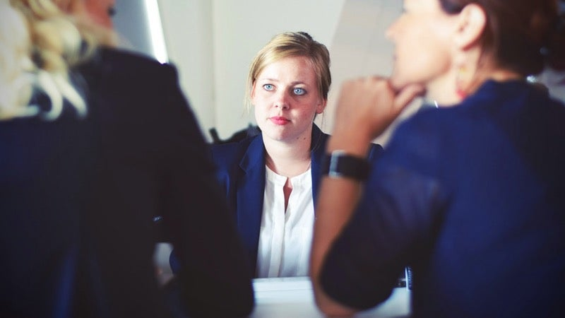 How Hiring Managers Expect You To Answer These Annoying Job Interview Questions