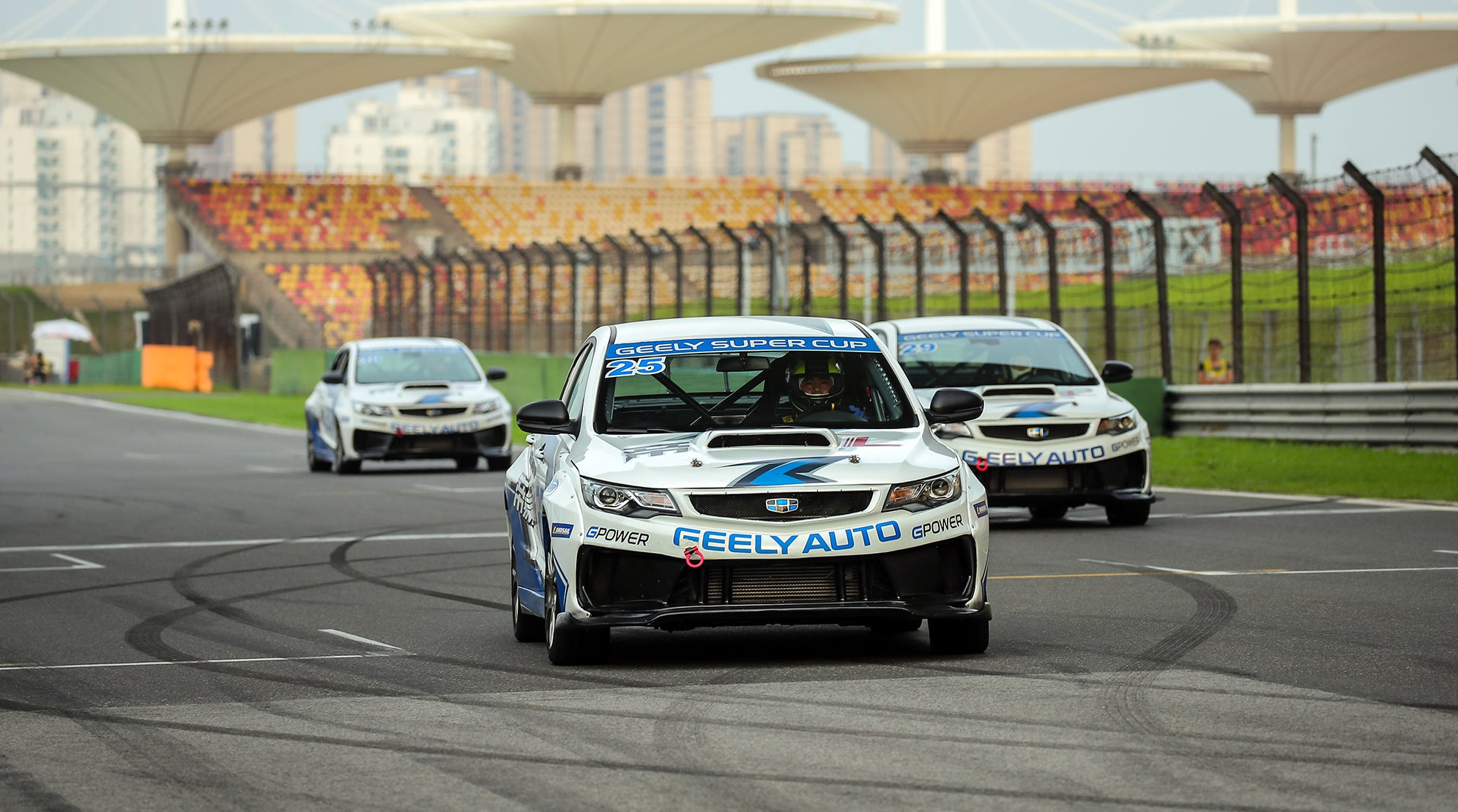 I Went To China To Race A New Car. Then Things Got Weird