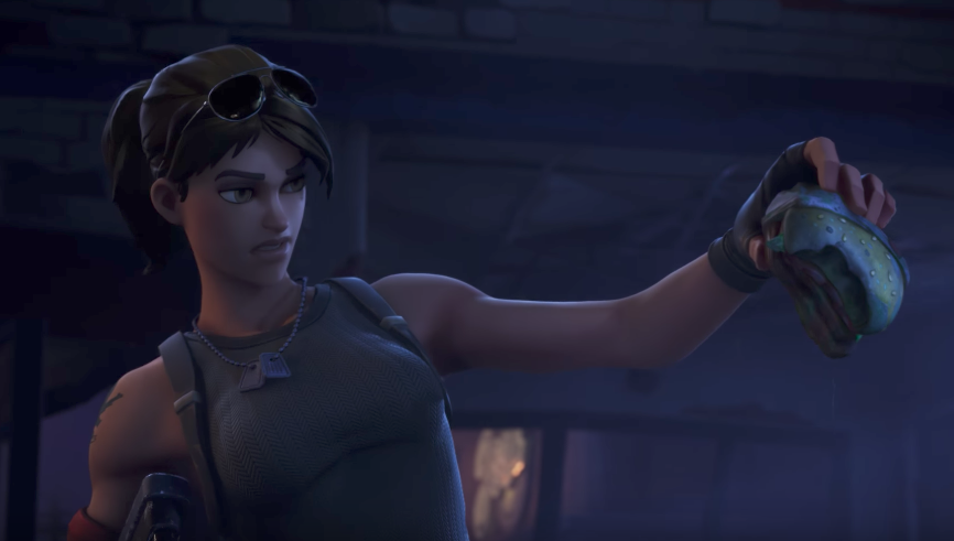 Epic Accidentally Allows Xbox And PS4 Cross-Play In Fortnite